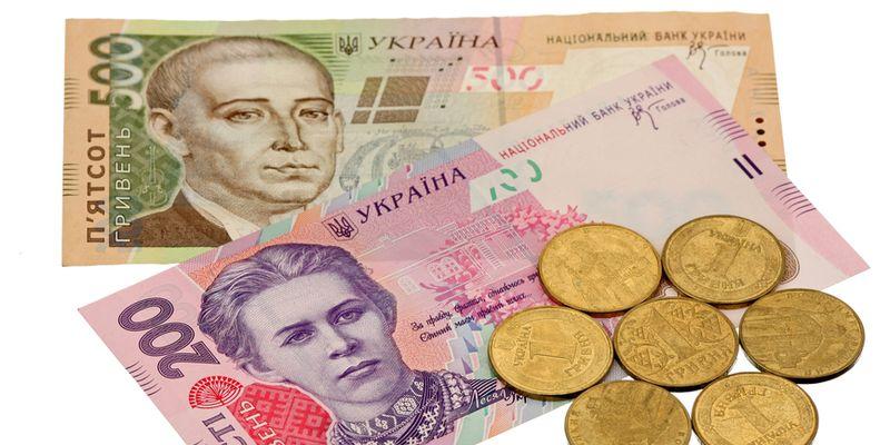 Краткосрочный кредит в Украине