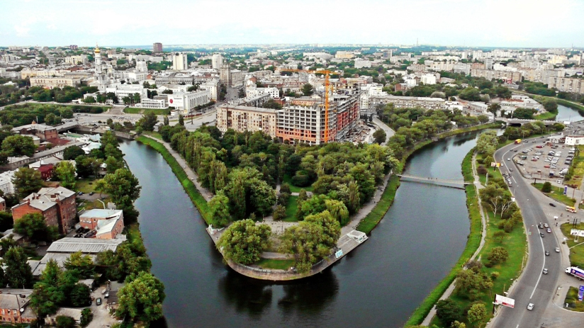 Кредит наличными в Харькове онлайн