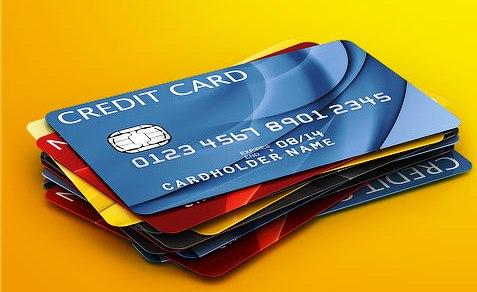 Как получить кредитную карту в Украине?