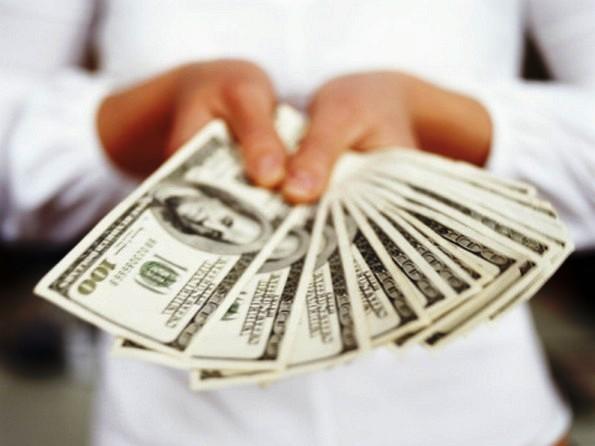 Как взять кредит наличными не в банке Украины